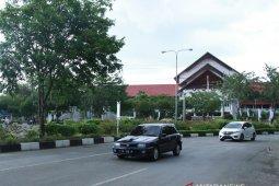 Depan kantor Gubernur Aceh bakalan ada underpass