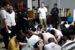 Polisi amankan 66 WN China sindikat penipuan internasional