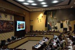 Penguatan kelembagaan BPIP melalui UU didukung Komisi II DPR