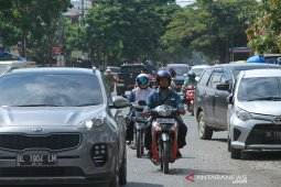Atasi kemacetan, Banda Aceh fokus perluasan jalan kota pada  2020