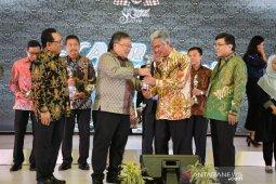 Pupuk Kaltim Raih Rating Platinum Dalam Ajang ASRRAT 2019