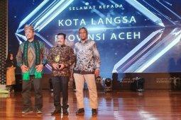 Langsa Raih Juara I di API 2019 Melalui Ekowisata Taman Hutan Bakau