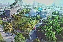 Jakpro paparkan aneka fasilitas di Revitalisasi TIM Jakarta