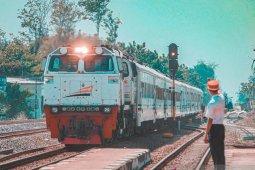 KAI persiapkan 114 perjalanan kereta per hari pada libur Natal-Tahun Baru