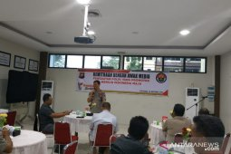 Polda Kalbar belum terima laporan terkait pemeriksaan anggota DPRD Bengkayang