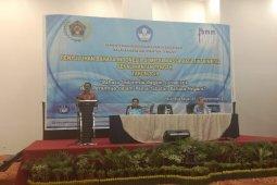 Balai Bahasa rangkul generasi muda jadi duta Bahasa Indonesia