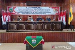 APBD Kotabaru ditetapkan senilai Rp1,686 triliun