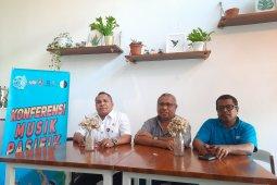 KMP 2019  upaya bangun ekosistem musik