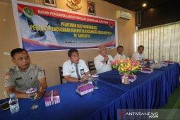 Pemkab Kutim anggarkan Rp60 miliar untuk penanggulangan bencana