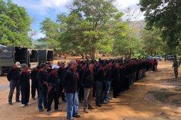 Leadership Camp, terobosan BI perkuat kapasitas kepemimpinan Gapoktan se-Kalbar