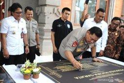 Pemkab Badung apresiasi Museum Penanggulangan Terorisme oleh Polda Bali