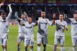 Liga Champions, Leverkusen jaga asa ke fase gugur usai kalahkan Lokomotiv Moscow 2-0