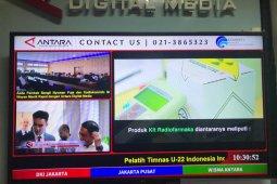 Pemkab Bangli rangkul ANTARA tingkatkan potensi pendapatan daerah lewat promosi i-Media