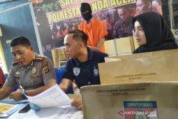 Cabuli enam murid SD, guru kontrak di Banda Aceh diringkus polisi