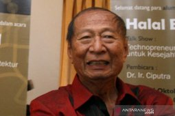 Indonesia kehilangan tokoh pelopor township setelah Ciputra meninggal