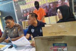 Polisi tangkap guru kontrak cabuli enam murid SD