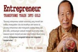 Sekelumit perjalanan hidup dan bisnisnya almarhum Ciputra