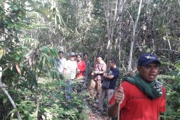 Tanpa Disuruh, Masyarakat Sudah Jaga Hutan