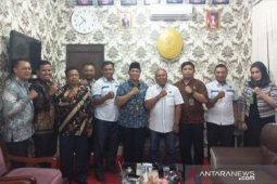 Ketua PN Tanjungbalai harapkan wartawan tetap netral dalam Pilkada