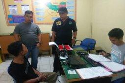 Pelaku pencurian dengan pemberatan ditangkap polisi Binjai di Medan