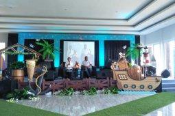 Wali kota: KMP 2019  embrio pengembangan musik Melanesia