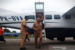Gubernur Papua Barat : Dana Otsus harus dikelola secara tepat