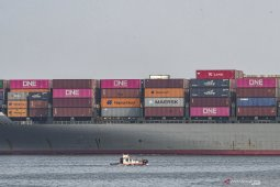 Ekspor Kaltim Januari-Oktober capai 13,56 miliar dolar AS