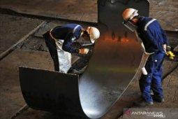 Kementerian BUMN - KS bahas upaya penyehatan industri baja nasional