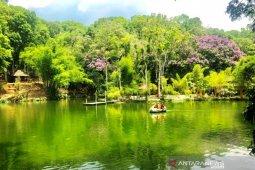 Ekowisata Boon Pring Malang dirikan museum bambu