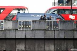 Gedung Putih kecam serangan di London Bridge