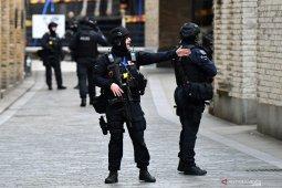 Polisi Inggris tembak mati pelaku insiden London Bridge