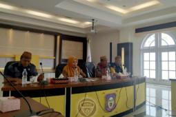Gorontalo tuan rumah Rakornas KNKS April 2020