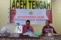 Polisi ungkap ibu bunuh bayi lalu bunuh diri di Aceh Tengah