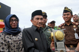Bupati Gorontalo: kolaborasi Pemda dan investor untuk pembangunan