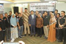 ACT gelar silaturahim kemanusiaan bersama diaspora Uighur