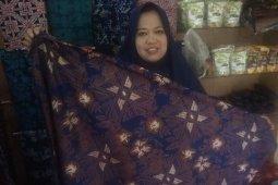 Karena inovasi mutu, permintaan batik Lebak meningkat