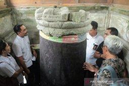2019, Disbud Denpasar inventarisasi 249 cagar budaya