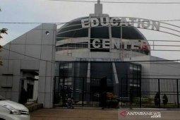Komisi IV harapkan gedung education center dimaksimalkan
