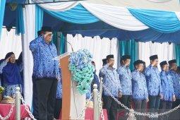 Ansharuddin - Pelayanan Publik Jangan Berbelit-belit