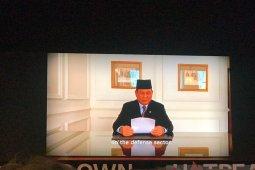 Menhan Prabowo: Indonesia akan intensifkan upaya pemeliharaan perdamaian
