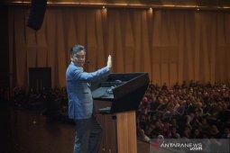 Indonesia dapat ambil keuntungan di tengah situasi global