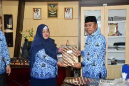 Sekda Gorontalo Utara minta ASN jaga performa pelayanan