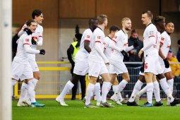 Leipzig ambil posisi puncak klasemen Liga Jerman