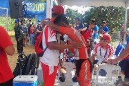 SEA Games 2019, Tim balap sepeda Indonesia akui lepasnya medali karena salah strategi