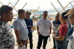 Asisten II minta KPA pantau  pengerjaan proyek atap pelindung