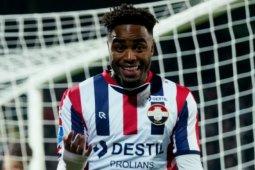 Liga Belanda, Willem II kandaskan Rotterdam untuk naik ke posisi empat