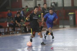 Babak Penyisihan Turnamen Futsal Antar Desk