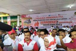Kapolda Sumut: Hakim PN Medan dibunuh