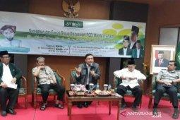 PWMA DKI: KH Mas Abdurrahman Layak Jadi Pahlawan Nasional