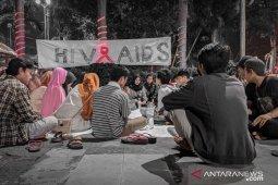 63 warga Palangka Raya positif HIV/AIDS
